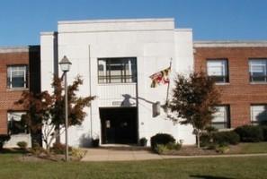 Leonardtown-library