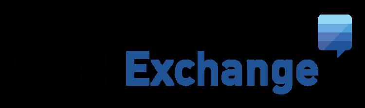 Quora competitor - StackExchange