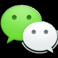 Google Hangouts alternative - WeChat