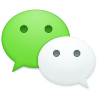Kik alternative - WeChat