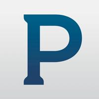 Pandora square logo