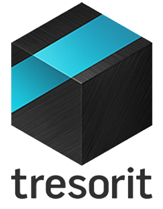 Dropbox alternative - Tresorit