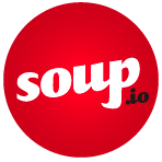 Tumblr alterntative - Soup.io