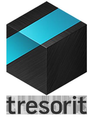 Google Drive alternative - Tresorit
