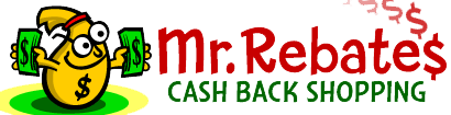 Ebates alternative - Mr. Rebates