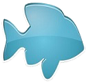 Plenty of Fish logo