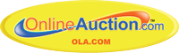 OnlineAuction logo