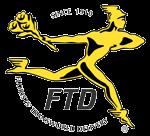 FTD logo