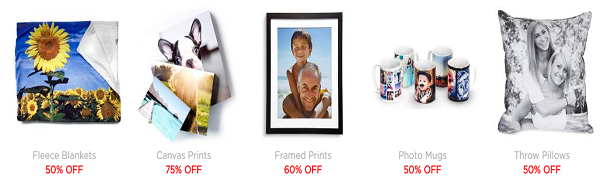 Photobucket Print Shop
