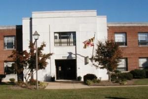 Leonardtown Library