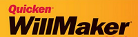 Quicken WillMaker logo
