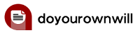 DoYourOwnWill logo