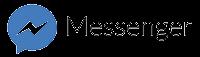 Facebook Messenger logo