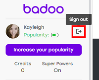 Badoo Login how to use badoo to start a relationship techboomers