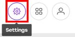 Badoo Settings icon