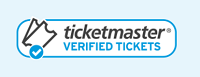 Verified tickets on Ticketmaster