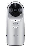 LG360 camera