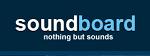 Soundboard logo
