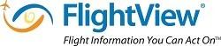 Flightview logo