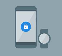 Google Smart Lock icon