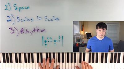 Rhaptapsody YouTube music lesson