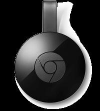 Google Chromecast device