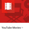 Movies available for purchase on YouTube