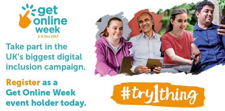 Get Online Week promo