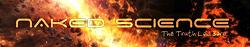 Naked Science logo