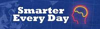 SmarterEveryDay logo