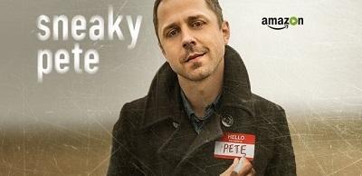 Sneaky Pete promo