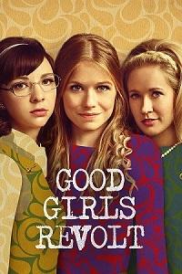 Goog Girls Revolt promo