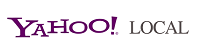 Yahoo Local logo