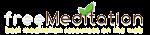 FreeMeditation.com logo