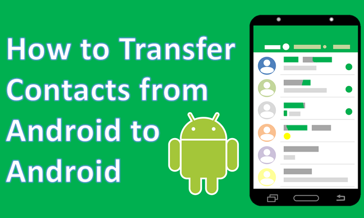 Android device and icon banner